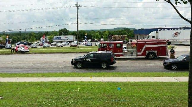 Barnsdall Man Dies In Bartlesville Car Crash