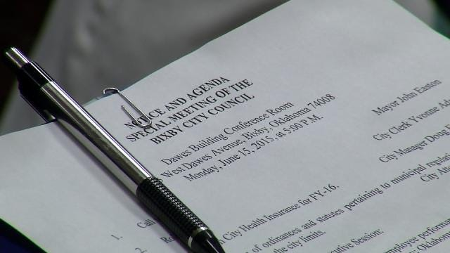 Bixby City Employees Concerned Over Insurance Change