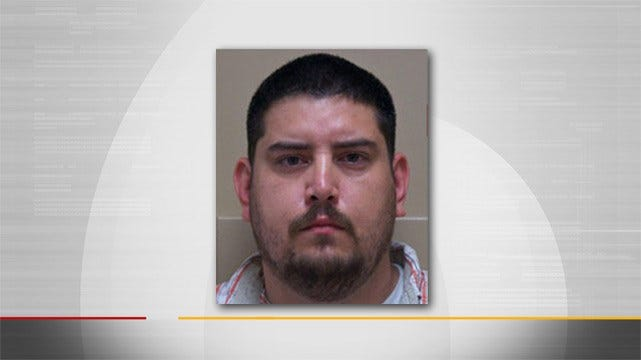 Former Vinita Police Officer Pleads Guilty To Raping Teenage Girl
