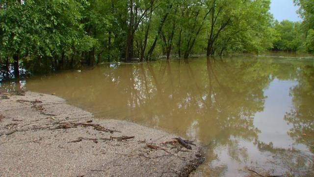 Funding To Repair Damaged Nowata County Roads Running Low