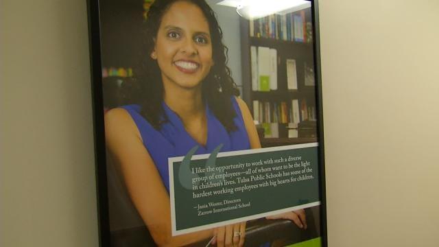 TPS Testing New Hiring Methods To Fill Teacher Gap