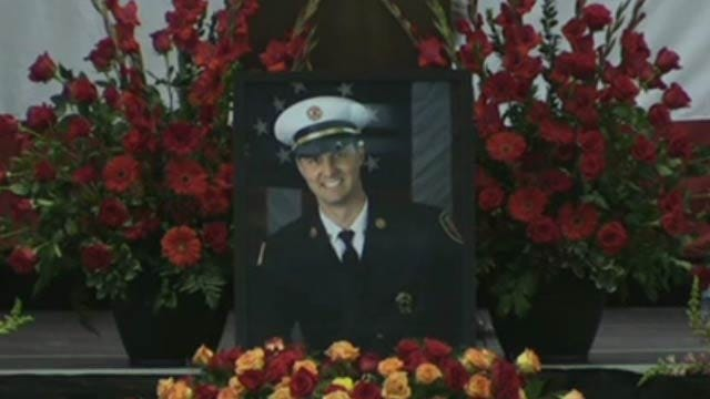 Federal Agency Hopes To Learn From Death Of Claremore Firefighter