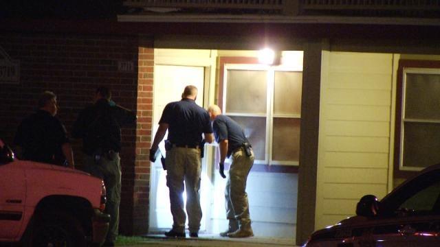 Man Found Shot To Death In North Tulsa Apartment