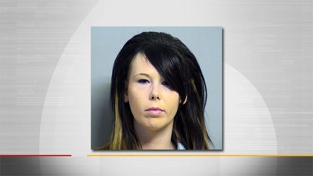 Bond Revoked For Woman Accused Of Attacking Body At Tulsa Funeral Home