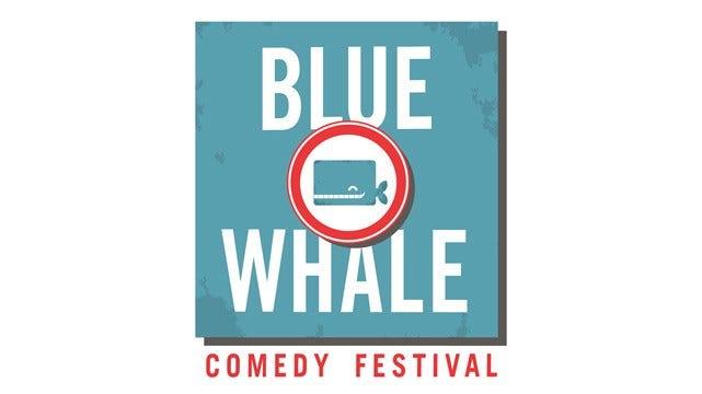 Comedy Central Veterans, Local Comics Share Stage At Tulsa Festival