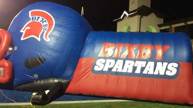 Bixby High School Rounds Up Well-Known Names To Help Host Football Camp