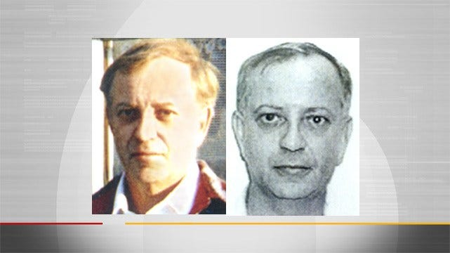 Convicted Child Molester Missing For 20 Years Found In Muskogee