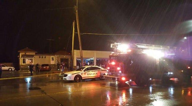 Man Shot Outside Tulsa Convenience Store