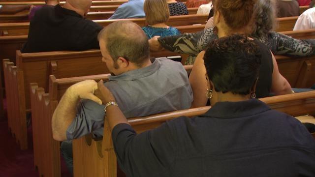 South Carolina Tragedy Inspires Unity Among Tulsa Community