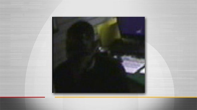 Sand Springs Police Search For Group Of Burglars