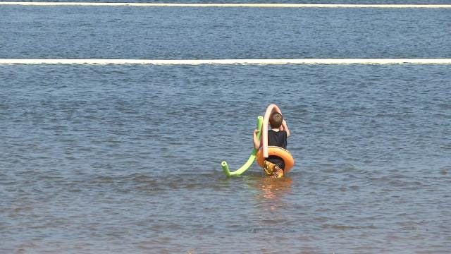 Skiatook Lake's Clear Waters Get Reprieve From Flooding Closures