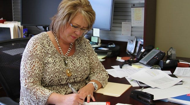 Oklahoma's Mental Health System Relying On 'Triage' Approach