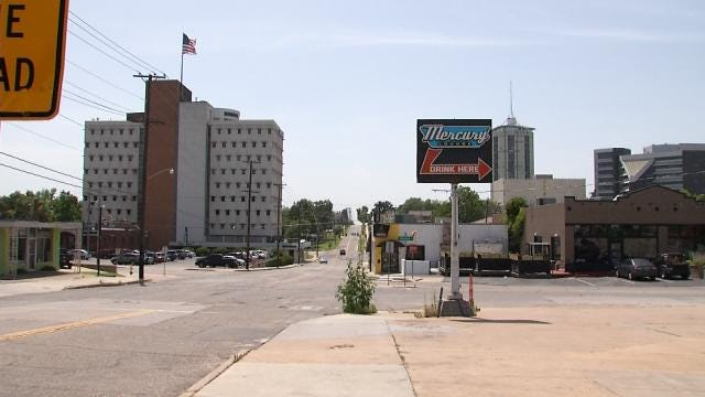 Local Businesses Working On Plan To Expand Boston Avenue