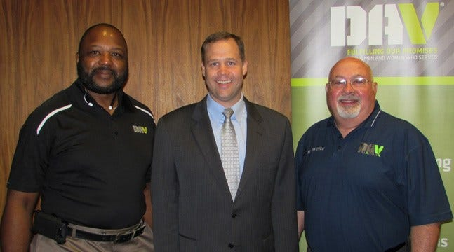 Oklahoma DAV Hosts Convention At Hard Rock Tulsa