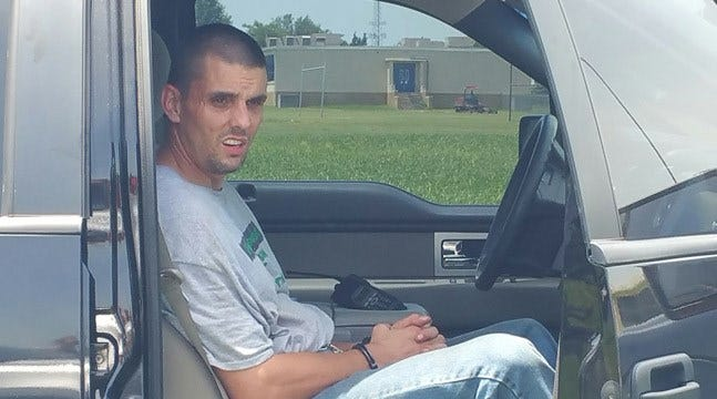 Prison Escapee Leads Tulsa Police On Chase