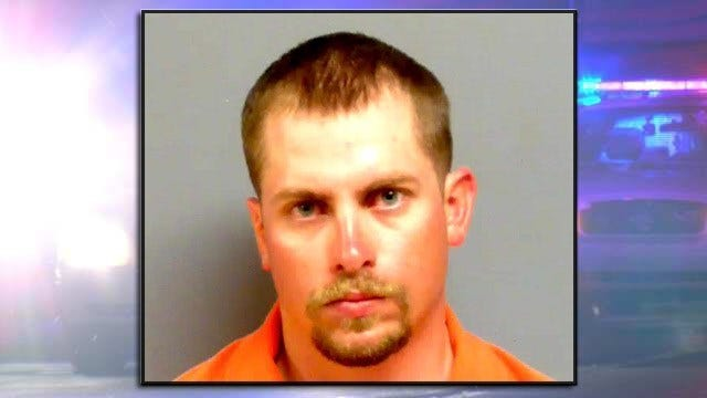 Suspect In Double-Fatality Stillwater Wreck Commits Suicide