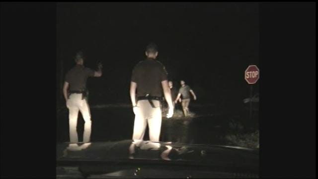 OHP Releases Dashcam Video Of Fatal Shooting
