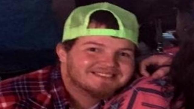 Family: Toxic Relationship Led To Henryetta Man's Murder