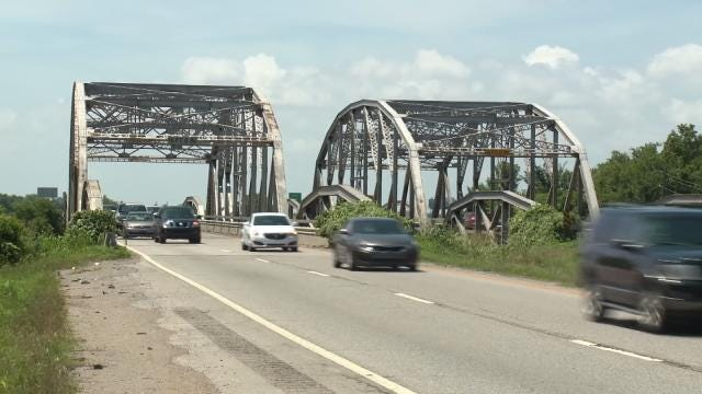 Oklahoma Senator Pushing For More Transportation Funding