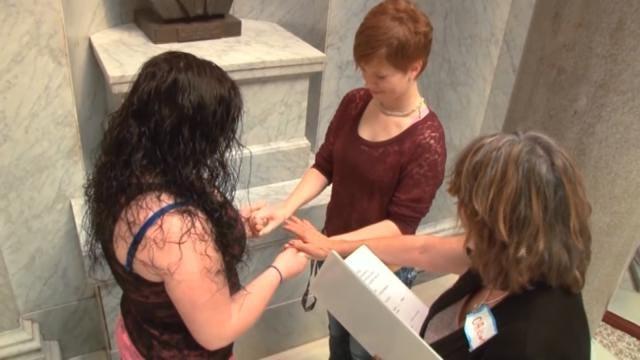 Supreme Court Legalizes Same-Sex Marriage, Ban Overturned