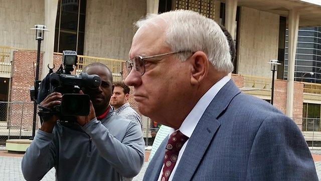 Tulsa Reserve Deputy Bob Bates Waives Right To Preliminary Hearing