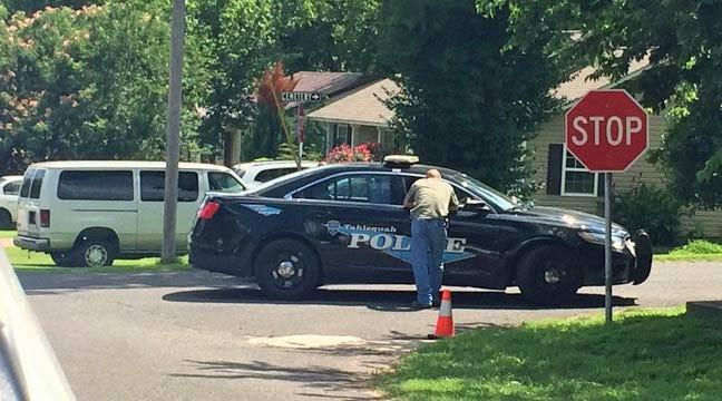 OSBI Investigating Fatal Officer-Involved Shooting In Tahlequah