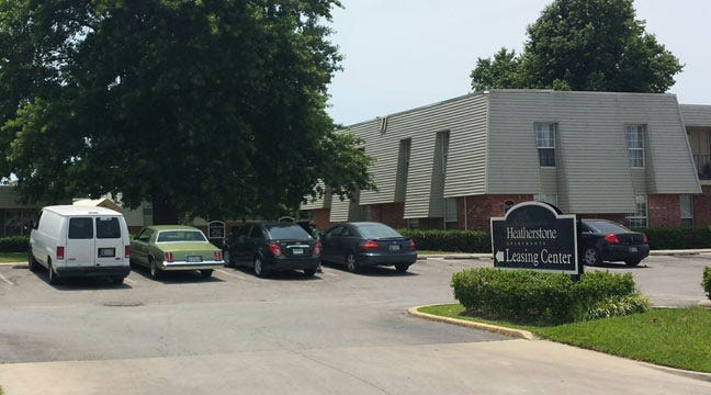Teen Robs Man Replacing Carpet In Tulsa Apartment, Police Say