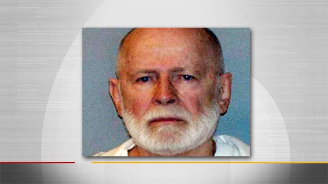 Whitey Bulger's Letter Offers Advice To Boston Teens
