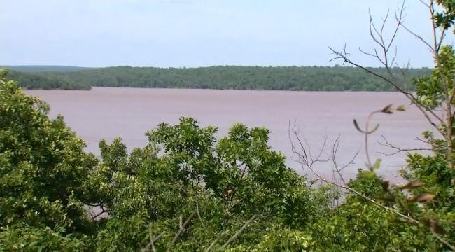 Broken Sea-Doo Leads To 5-Hour Keystone Lake Ordeal For Man, Son