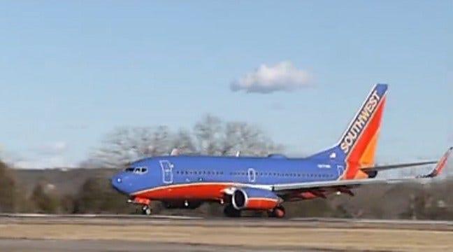 Wichita Airport Opens New Terminal, More Gates