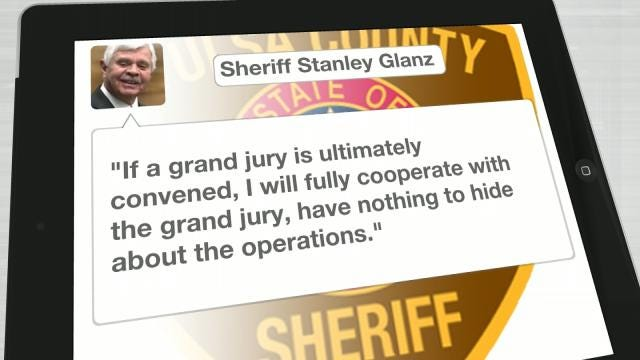'Citizens Win;' Tulsa Judge Approves Petition For Grand Jury Investigation