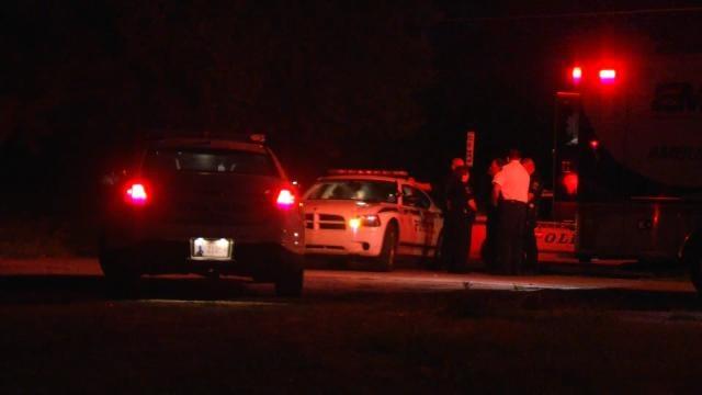 Four Teens In Custody After North Tulsa Burglary