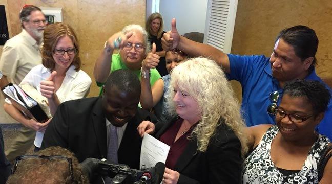 Judge: Grand Jury Investigation Into Tulsa Sheriff's Office Will Proceed