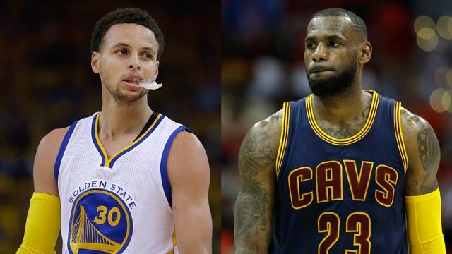 2015 NBA Finals: Chef Curry Versus King James, Reasons To Tune In
