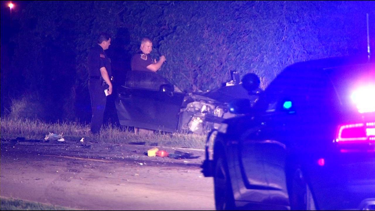 Highway 20 Crash Kills 1, Critically Injures 2 Others