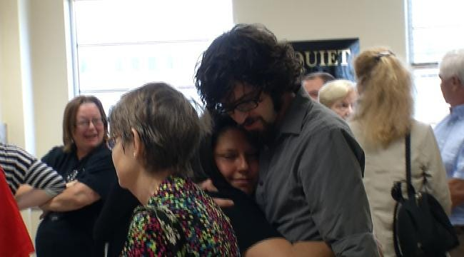 Tulsa Judge Rules Son Who Killed Mom Not Guilty By Reason Of Insanity