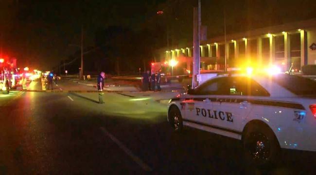 Tulsa Police Arrest Man, Identify Victim In Hit-And-Run Death