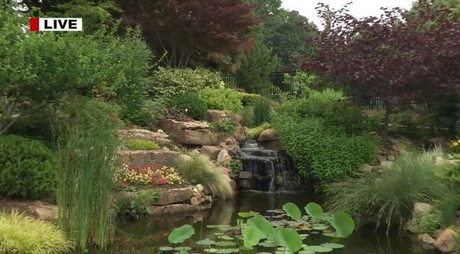Tulsa Linnaeus Teaching Garden Hosts 9th Anniversary Event