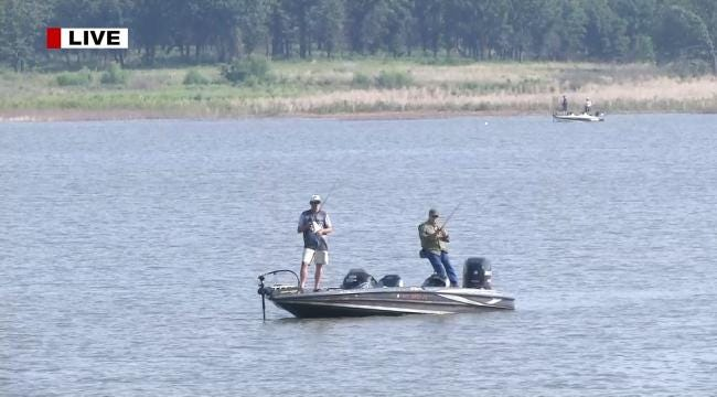 High Lake Levels Move Walmart Bass Tourney To Skiatook Lake