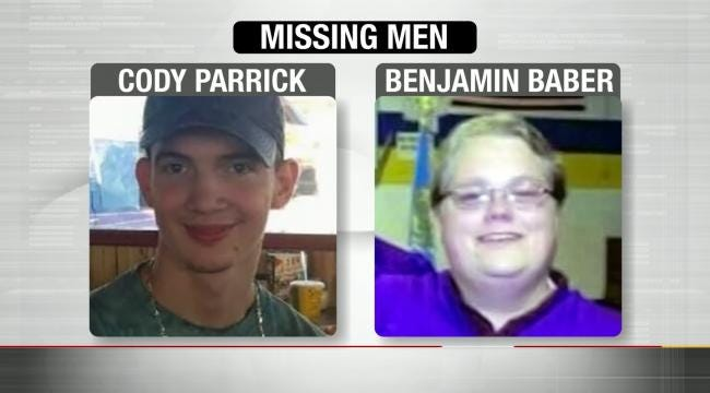 Mother Of Missing Rocklahoma Man Keeping Hopes Alive