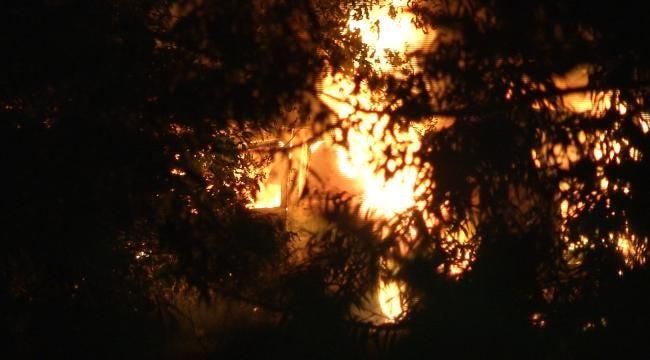 Passersby Pull Tulsa Crash Victim From Burning SUV