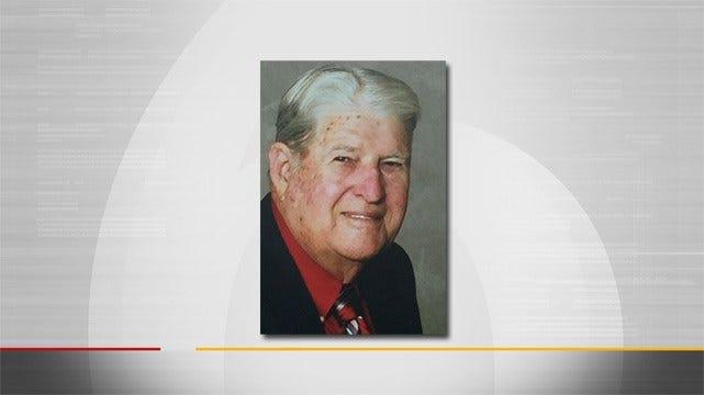 Silver Alert Canceled For Elderly Tulsa Man