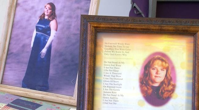 Tulsa Family Continues Search For Answers 17 Years After Daughter's Death