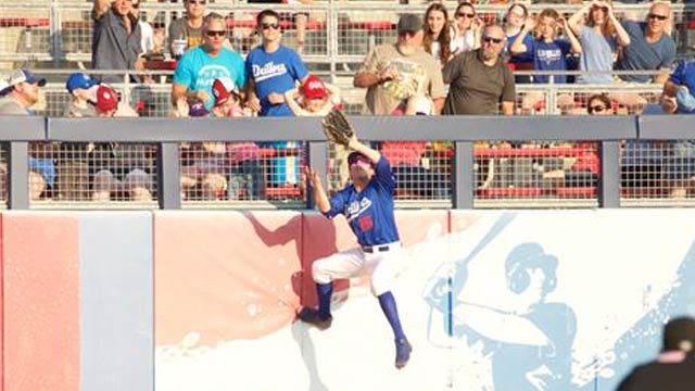 Drillers Snap Losing Streak With 3-0 Win Over Frisco