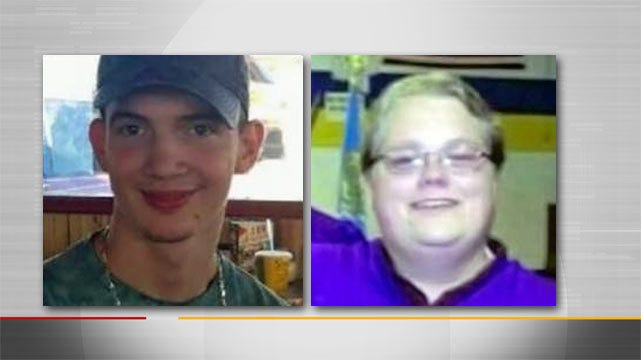 Bodies Of Men Missing After Rocklahoma Recovered In McIntosh County