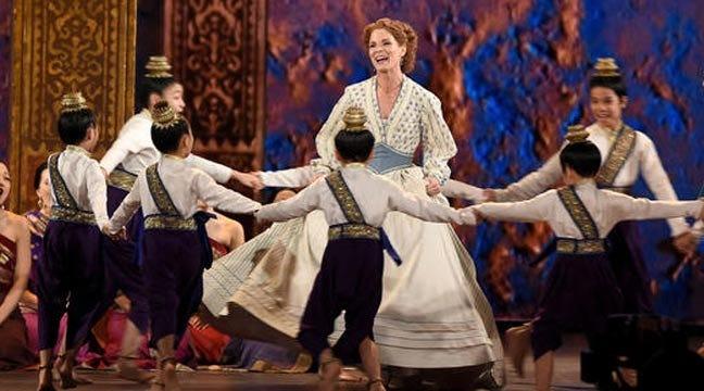 Oklahoma Native Kelli O'Hara Wins Tony Award