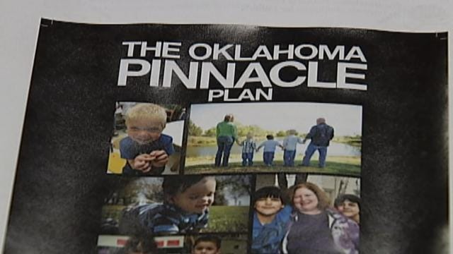 Some Question Pinnacle Plan's Effectiveness On Oklahoma's DHS