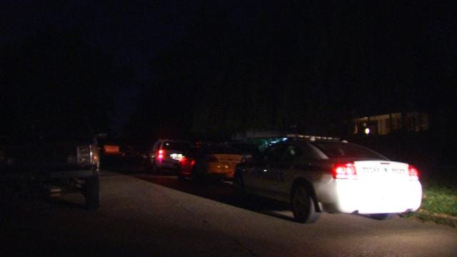 Armed Robbers Take Jewelry, Car In Tulsa Home Invasion