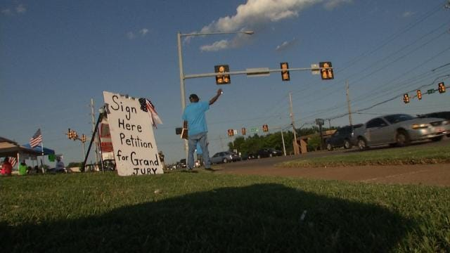 Group Pushing For Investigation Into TCSO Collects Enough Signatures