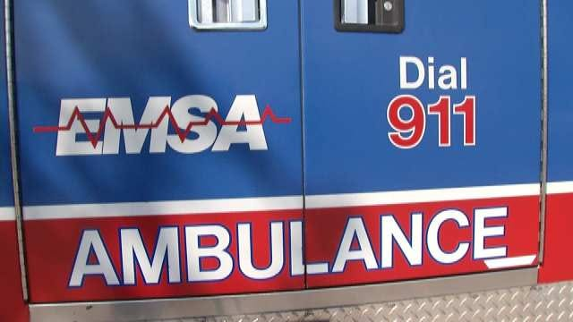 EMSA Says Weather-Related Calls Are Decreasing After Busy Weekend